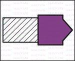 Usit Ring - Usit-Ring - Usit Ringe - Usitring - Bonded Seals - Bonded Seal - Megu Ring