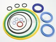 X-Ringe vorgestellt auf der Seite Sealing