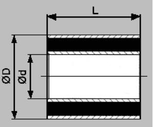 Bauform UBl (420)