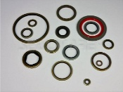 U-SEAL / Usit-Rings / Bonded-Seals