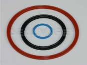 X-Rings / Quad-Ring<sup>®</sup>