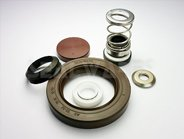 shaft seals and bearing seals and accessories